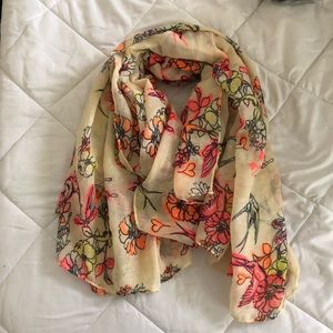 Charlotte Russe | Scarf